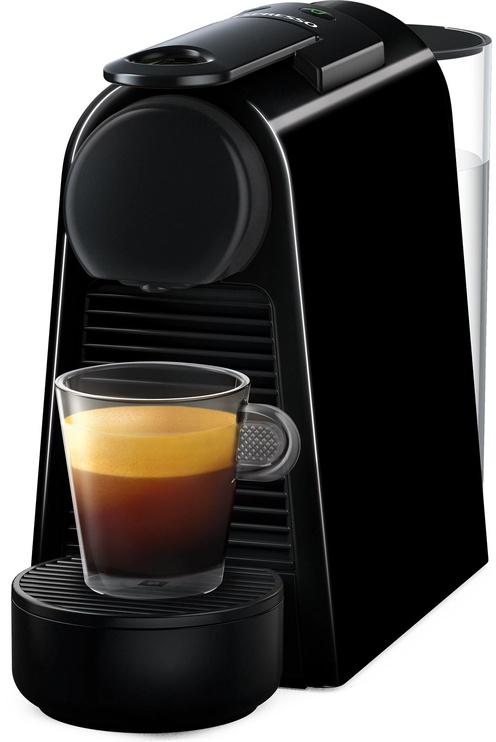 Kafijas automāts Nespresso Mini D30 EN85.B Black