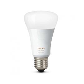 Išmani LED lempa Philips Hue A60, 9.5W, E27, 6500K, 806lm, DIM