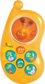 Ouaps Jojo Musical Phone 61208