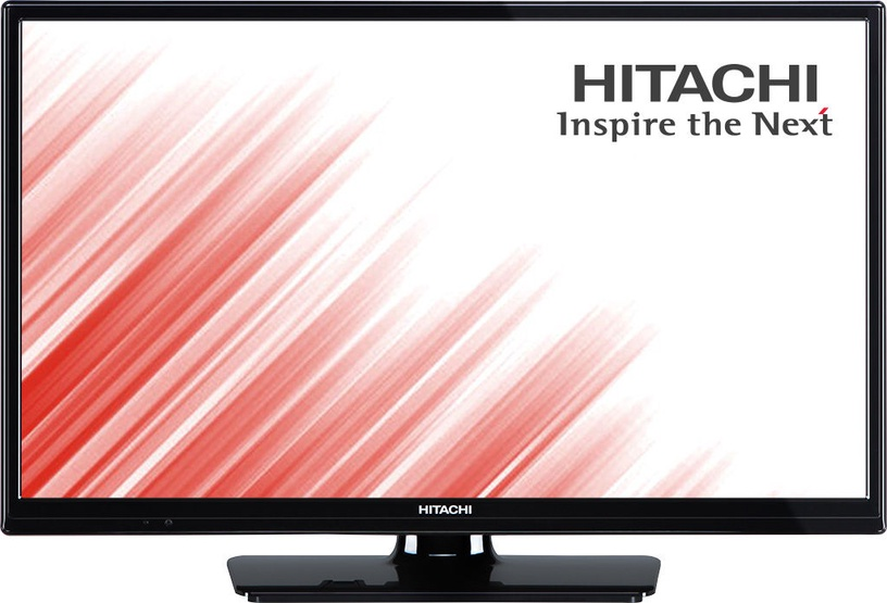Televiisor Hitachi 24HB4T05