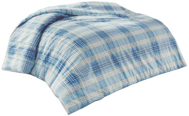 Bradley Blanket Cover 200x210 Blue