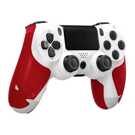 Lizard Skins DSP Controller Grip 0.5mm Crimson Red