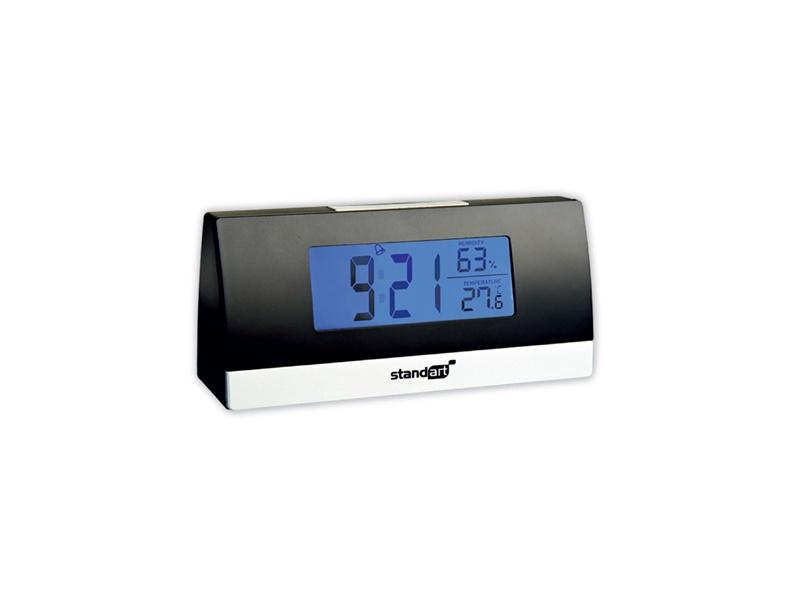 Skaitmeninis laikrodis Standart GP3193