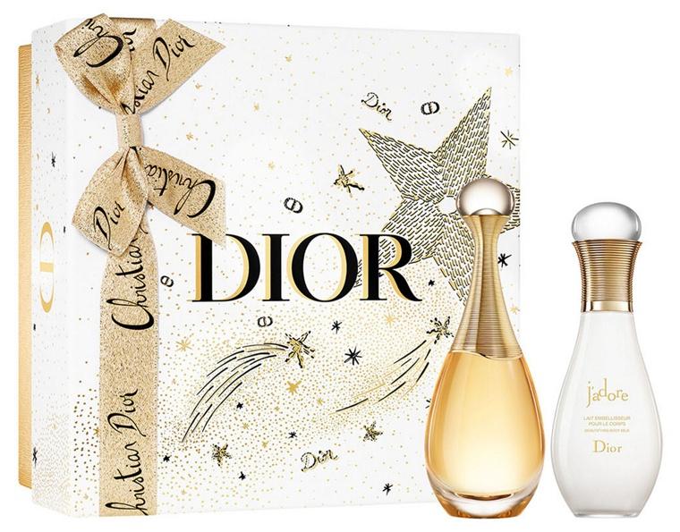 Набор для женщин Christian Dior J'Adore 50 ml EDP + 75 ml Body Lotion