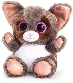 Pliušinis žaislas Keel Toys Animotsu Bushbaby, 15 cm