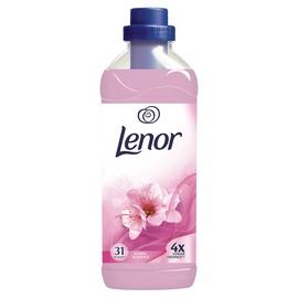 Skalbinių minkštiklis Lenor Floral Romance, 930 ml
