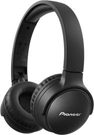 Belaidės ausinės Pioneer SE-S6BN ANC Black