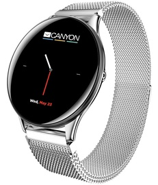 Nutikell Canyon Lemongrass Smartwatch CNS-SW70SS