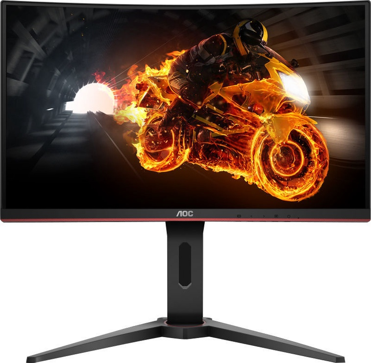 Monitorius AOC Gaming C24G1