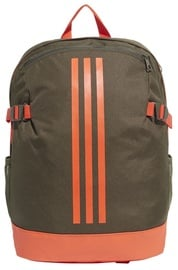 Adidas BP Power IV M Backpack DZ9430 Khaki