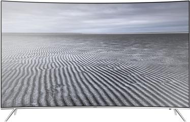 Televizorius Samsung UE55KS7500