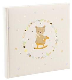 Альбом для фотографий Goldbuch Rocking Bear 24470, многоцветный