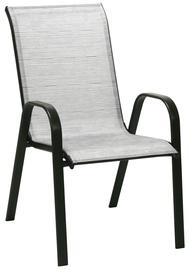 Садовый стул Home4you Dublin Gray