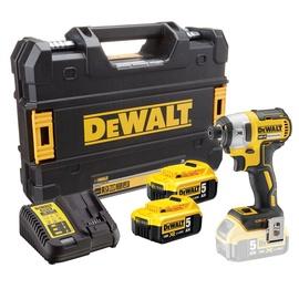 DeWALT DCF887P2 Screwdriver