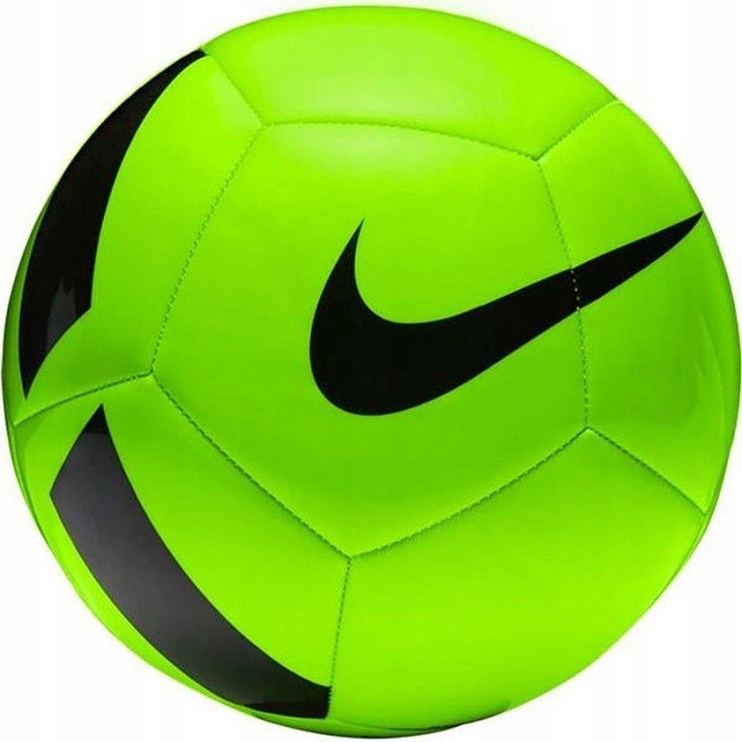 Nike Pitch Team Ball SC3166 336 Green Size 4