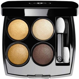 Chanel Les 4 Ombres Eye Shadow 2g 274