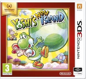 Игра Nintendo Yoshi's New Island 3DS