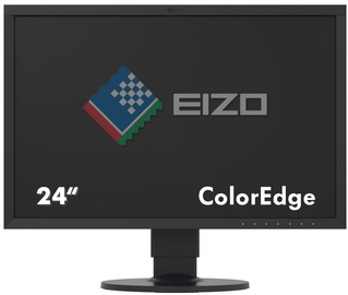 Monitorius Eizo ColorEdge CS2420-BK + Color Navigator