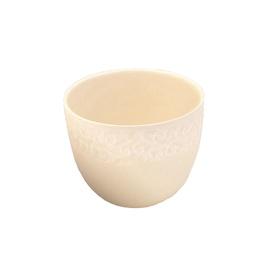 Puķu pods Bambus, keramikas 21x26cm