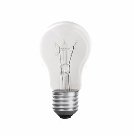Kaitrinė lempa Spectrum A60, 40W, E27, 280lm