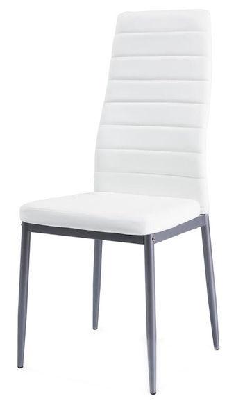 Signal Meble Chair Bis H261 White