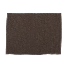 Porimatt, 90x120 cm, pruun
