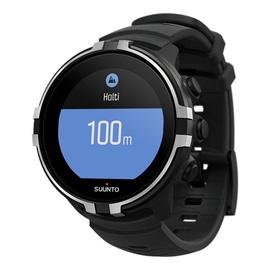 Išmanusis laikrodis Suunto Spartan Sport HR Baro St, juodas