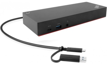 Lenovo ThinkPad Hybrid USB A/C Dock EU