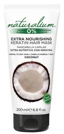 Naturalium Coconut Hair Mask 200ml