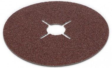 Šlifavimo diskas Kreator, G100, 125 mm, 5 vnt.