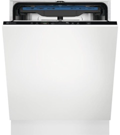 Electrolux AirDry EES848200L Built-In Dishwasher