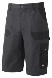 """Lee Cooper 808 Shorts Grey 34""""L"""