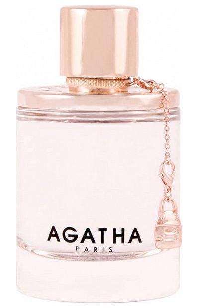 Набор для женщин Agatha L'amour A Paris 100 ml EDT + Bracelet