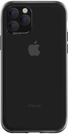 Devia Shark4 Shockproof Back Case For Apple iPhone 11 Pro Max Black