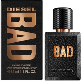Diesel Bad 35ml EDT