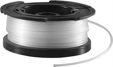 Muruniidukite tarvik Black & Decker A6481 Spool + Line 10m