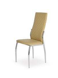 Svetainės kėdė K238, smėlio