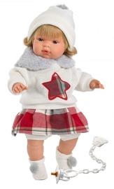 Llorens Doll Lidia Crying 38cm 38548