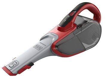 Black & Decker Dustbuster DVJ315J-QW