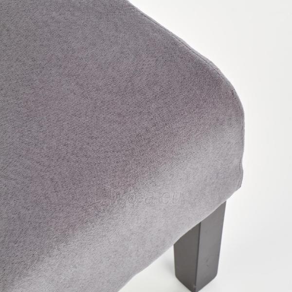 Fotelis Halmar Fido Grey, 65x52x75 cm