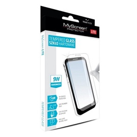 MyScreen Protector Lite Premium Hard Glass For Apple iPhone 6/6s