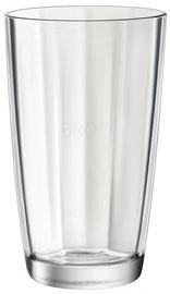 Bormioli Rocco Pulsar Tumbler Clear Clear 470ml