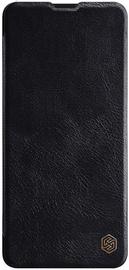 Nillkin Qin Original Case For Samsung Galaxy A71 Black
