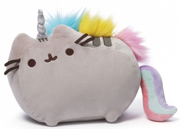 Gund Pusheen Pusheencorn Grey 33cm
