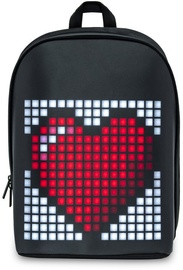 Divoom Pixoo LED Pixel Art Frame Backpack