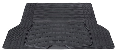 Autoserio Car Trunk Mats Black