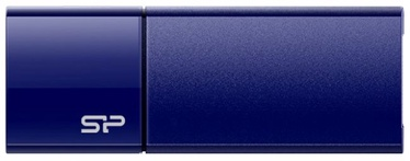 USB atmintinė Silicon Power Blaze B05 Deep Blue, USB 3.0, 32 GB