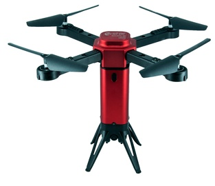 eStar ROCKET HD FPV Drone Red