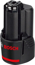 Bosch GBA 10.8V 1.5Ah Battery 2pcs