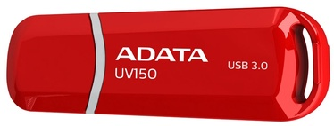Adata DashDrive UV150 16GB Red USB3.0